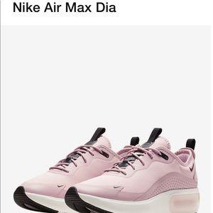 Nike shoes women air max dia